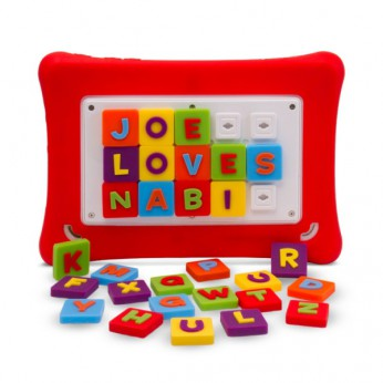 Nabi 2 Tablet Kinabi Alphabet Pack (26 pieces) reviews