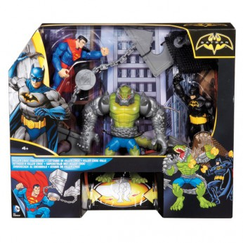 Batman Battle In A Box reviews