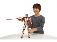 Iron Man 3 38cm Sonic Blasting Iron Man Figure