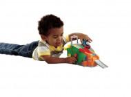 Thomas Preschool Action Tracks Playset