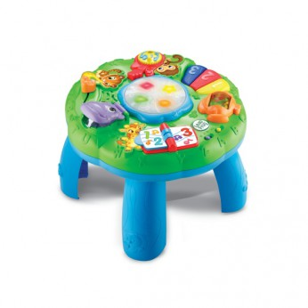 LeapFrog Animal Adventure Learning Table reviews