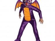 Deluxe Skylanders Spyro Costume