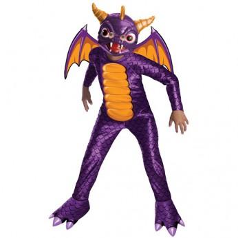 Deluxe Skylanders Spyro Costume reviews