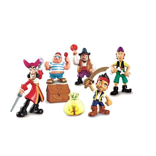 Jake Deluxe Adventure Figure Pack Reviews - Toylike