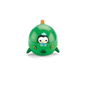 Octonauts Gup E reviews
