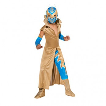WWE Sin Cara Costume – Size Medium reviews