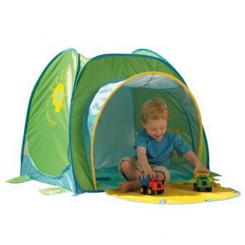Nursery Sun Tent reviews
