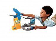 TAP Thomas Shark Exhibition Playset