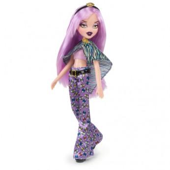 Bratzillaz Core Doll Yasmina Clairvoya reviews
