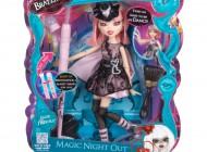 Bratzillaz Magic Night Out Jade J'Adore