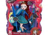 Bratzillaz Magic Night Out Meygana Broom