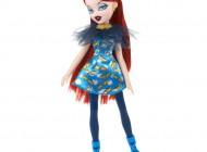 Bratzillaz Core Doll Meygana Broomstix