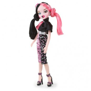 Bratzillaz Core Doll Cloetta Spelleta reviews