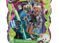 Bratzillaz Magic Night Sashabella Paws