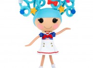 Lalaloopsy Silly Hair Marina Anchor