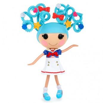 Lalaloopsy Silly Hair Marina Anchor reviews