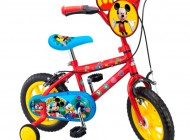 12 inch Mickey Mouse Bike