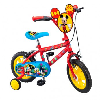 12 inch Mickey Mouse Bike reviews