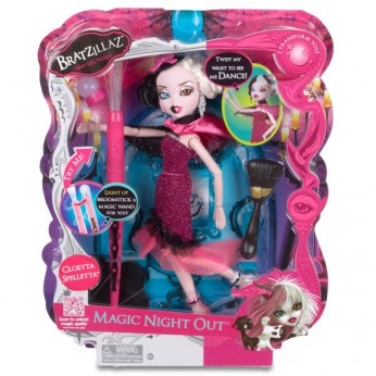 Bratzillaz Magic Night Out Cloetta Spelletta reviews