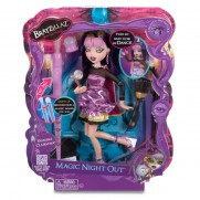 Bratzillaz Magic Night Out Yasmina Clair