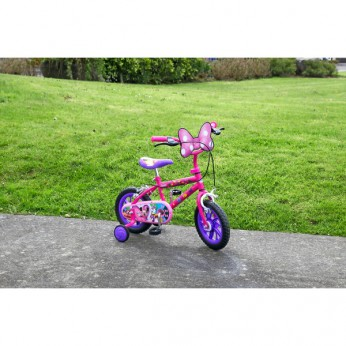 12 inch Minnie Mouse Bike reviews