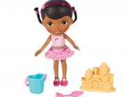 Doc McStuffins Doc with Accessories