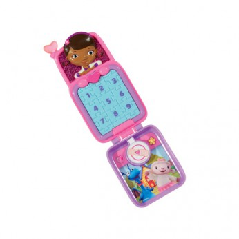 Doc McStuffins On Call Phone reviews