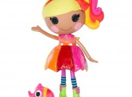 Lalaloopsy Large Doll – April Sunsplash