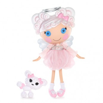 Lalaloopsy Large Doll – Cloud E Sky reviews