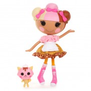 Lalaloopsy Large Doll – Scoops Waffle Cone