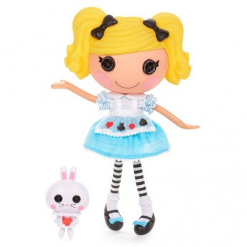 Lalaloopsy Large Doll Alice in Lalaland reviews