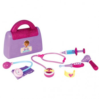 Doc McStuffins Doctors Bag Set reviews