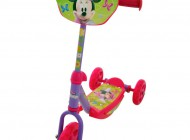 Minnie Mouse Tri Scooter