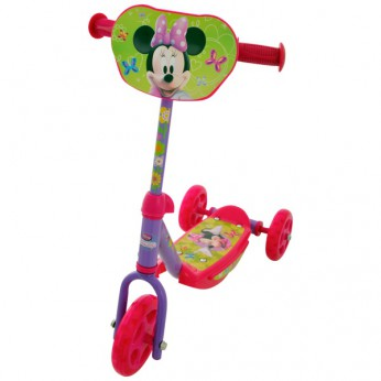 Minnie Mouse Tri Scooter reviews
