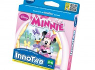 Minnie Mouse Innotab