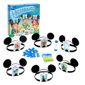 Disney Hedbanz reviews