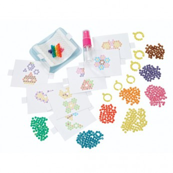 Aqua Beads Jewel Rings reviews