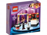 LEGO Friends Mias Magic Tricks 41001