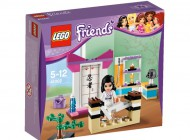 LEGO Friends Emmas Karate Class 41002
