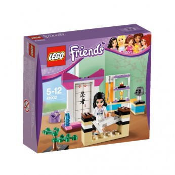 LEGO Friends Emmas Karate Class 41002 reviews