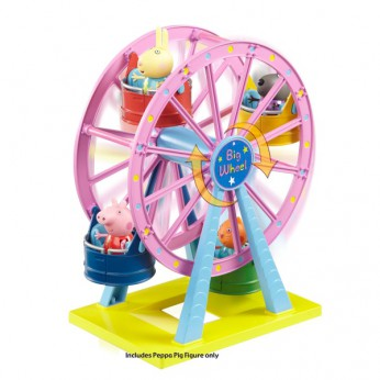 Peppa Pig Ferris Wheel reviews