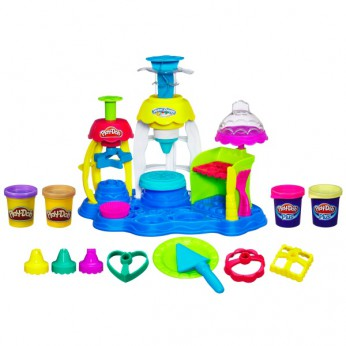 Play-Doh Frosting Fun Bakery reviews
