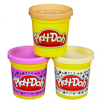 Play-Doh Shoppe Specialty Doh reviews