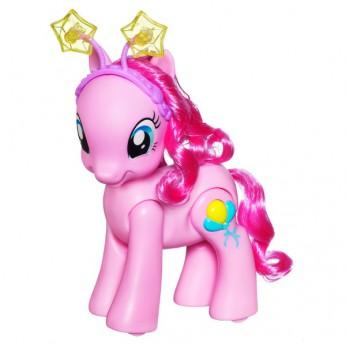My Little Pony Pinkie Pie's Walkin' Talkin' reviews