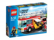 LEGO City Fire Truck 60002