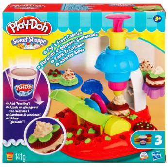 Play-Doh Flip N Frost Cookies reviews
