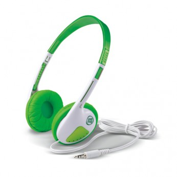 LeapFrog Headphones Green reviews