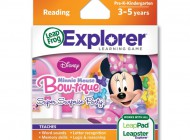 Minnies Bowtique Explorer Game