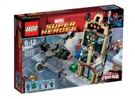 LEGO Spider-Man Daily Bugle Showdown 76005
