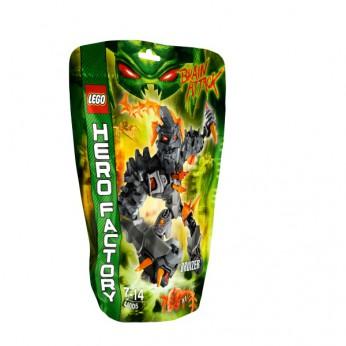 LEGO Hero Factory Bruizer 44005 reviews